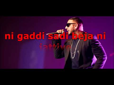 Imran Khan - Amplifier Lyrics Video