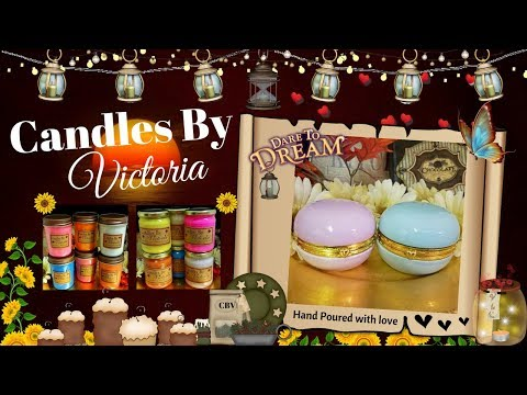 CANDLES | Gift with Purchase this weekend!