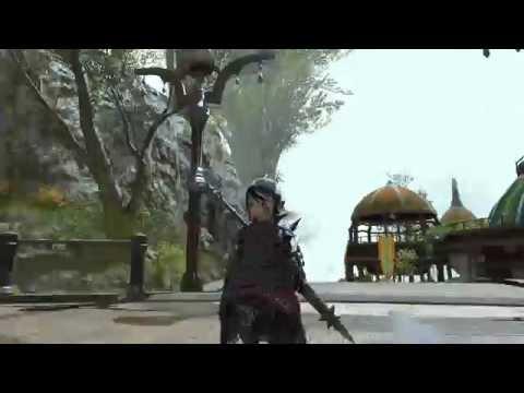 Le Palais des Morts |Final Fantasy XIV|