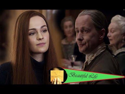 Outlander season 4 spoilers: Brianna Fraser in DANGER as scorned Mr Forbes out for revenge