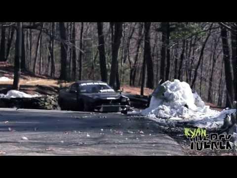 Ryan Tuerck . Stir Crazy . Driveway Drifting