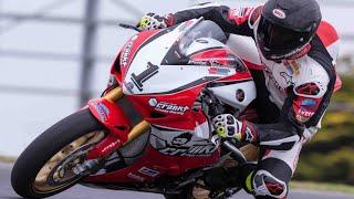 ASBK Championship, Superbike, & Supersports Rnd 7 Phillip Island - October 14, 2018