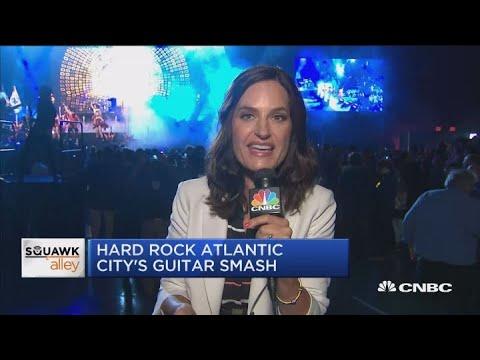 Betting On The Return Of Atlantic City