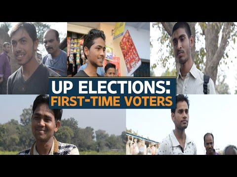 UP Election 2017: How Bundelkhand's first-time voters are gearing up for the polls