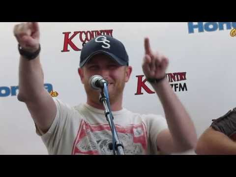 Cole Swindell - I hope you get lonely tonight