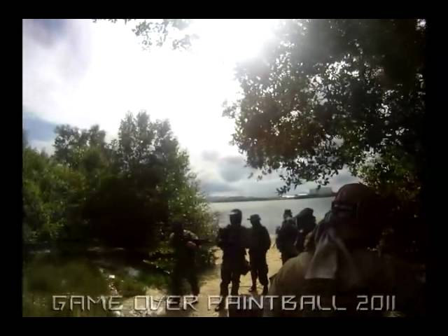 [MILSIM] - COMANFS 2/2 Travel Video
