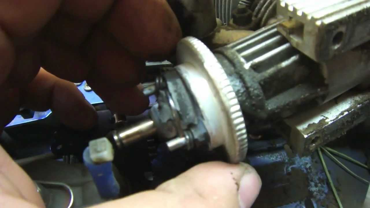 diy replacing a nitro rc clutch youtube