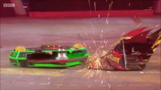 Robot Wars 2017 (Series 9) - Top 15 Battles