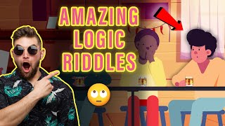 5 Logic Riddles To Boost Your IQ [NEWEST 2020 Riddle Collection]
