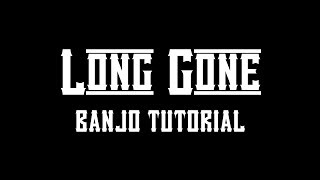 The Dead South Long Gone Play-Along Tutorial.mp3