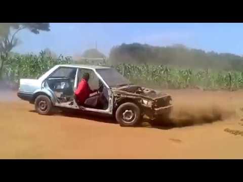 VRRR PHAAA   SPINNING IN Limpopo