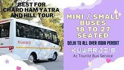 18 Seater Luxury,Mini Bus Rental
