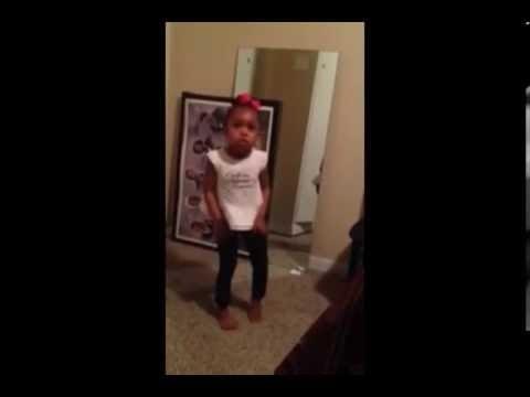 Video Lucu Gadis Kecil Memarahi Ayahnya Bikin Geger Netizen