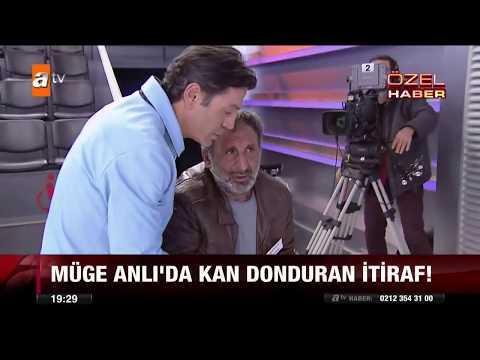 Müge Anlı'da şok itiraf! Minik Irmak'ın katili yakayı ele verdi! - atv Ana Haber