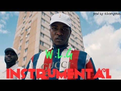 NISKA - W.L.G (OFFICIAL INSTRUMENTAL)