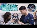E38 How To DIY Wheelchair For A Paralyzed Dog? | Ms Do