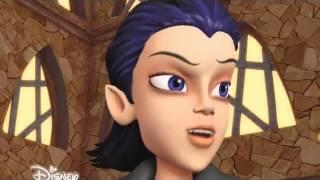 Сабрина маленькая ведьма 17 серия