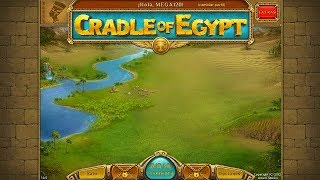 Cradle Of  Egypt  (PC GAME)