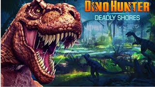 Dino Hunter: Deadly Shores - iOS / Android - HD Gameplay Trailer
