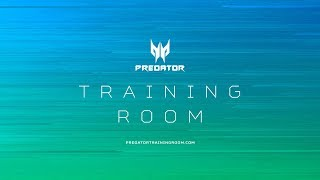 IGL Series: Communication (Predator Training Room)