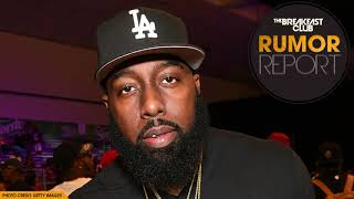 Trae Tha Truth Rescues Victims of Hurricane Harvey In a Boat