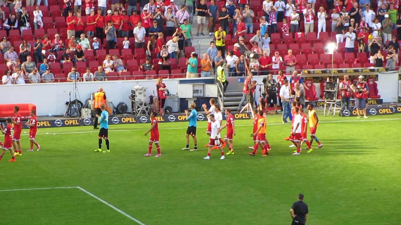 Mainz Vs Liverpool