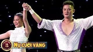 Xiếc - Quốc Đông, Thu Phương | Gala Ngôi Sao Sân Khấu Việt Nam 2019