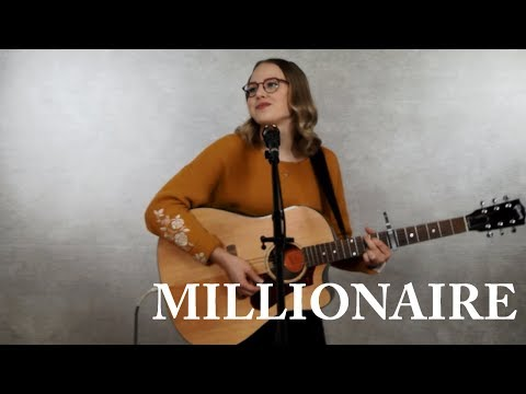 Millionaire (Chris Stapleton) - Cover by Hannah Gazso