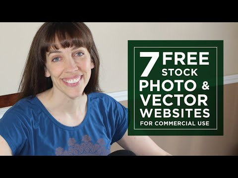 7 Free Stock Photo And Vector Websites For Commercial Use