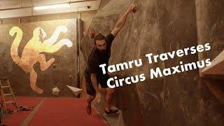 Tamru Traverses // Circus Maximus thumbnail