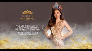 Queen Of The Philippines 2019 Grand Coronation Night - Full Length HD