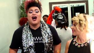 Adamme Sings!- Global Beauty Masters Behind the Scenes Thumbnail