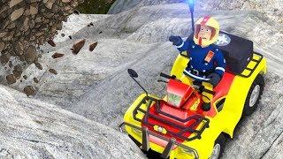 Fireman Sam New Episodes | The Break-Up - Best Teamwork Moments | Season 10 🚒 🔥 Kids cartoon