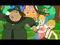 Hansel and Gretel story for children | Fairy Tales and Bedtime Stories for Kids