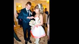 Свадьба Евгения и Ольги.12.12.12