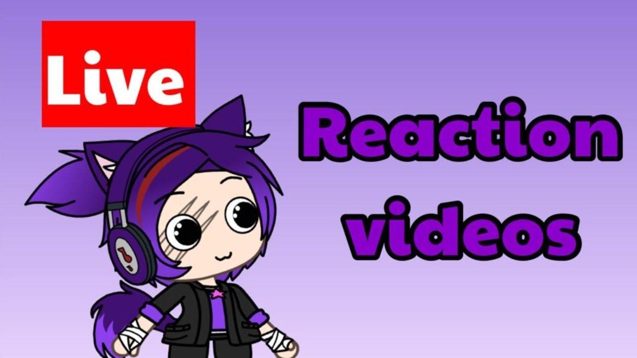 [Live Stream] Reaction videos #2 [+13] (Read description)