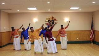 2017 Diwali Dance | Chennai City Gangsters | CCG