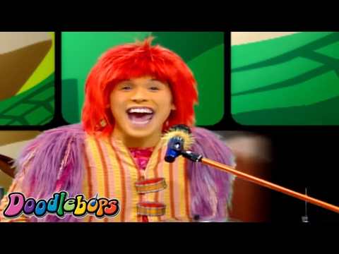 The Doodlebops 222 - Later Alligator | HD | Full Episode