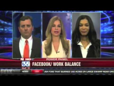 Marine Sgt Gary Stein Comments about Obama Social Networking Dallas Tips FACEBOOK Etiquette 101