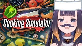 【Cooking Simulator】 Trust Me, I'm a Shef