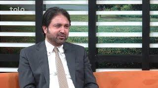 بامداد خوش - چهره ها - صحبت های نقیب الله فایق (رئیس اداره نورم و استندارد افغانستان)