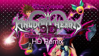 Kingdom Hearts Dream Drop Distance HD Remaster More Likely! - Kingdom Hearts News