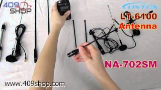 LINTON FM Radio LT-6100Plus VHF136-174Mhz Antenna