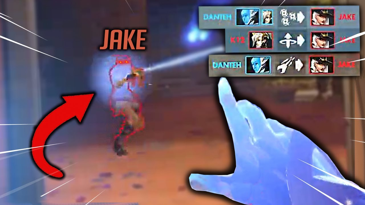 Triggering JAKE's OWL memories...