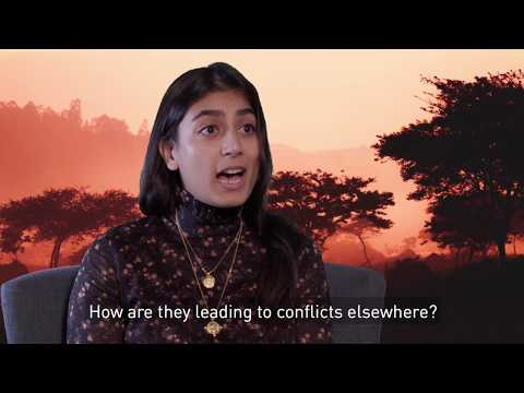 When conflict breeds other conflict: Natural resource conflicts in Mali – Shreya Mitra