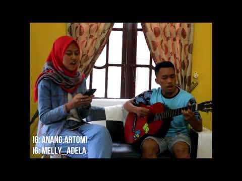 Tomi feat Melly - Bintang 14 Hari (Cover)