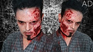 Fear the Walking Dead - Walker - Makeup Tutorial!
