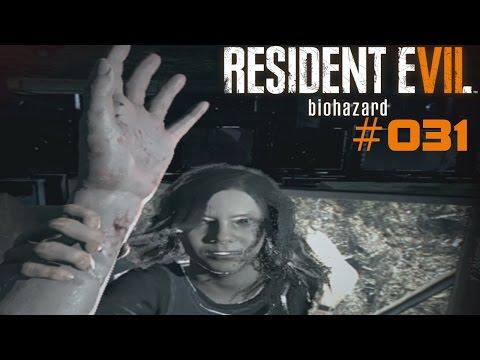 Resident Evil 7 #031 - Eine Spur von Ethan [VR, PS4, Blind, Deutsch/German Lets Play]