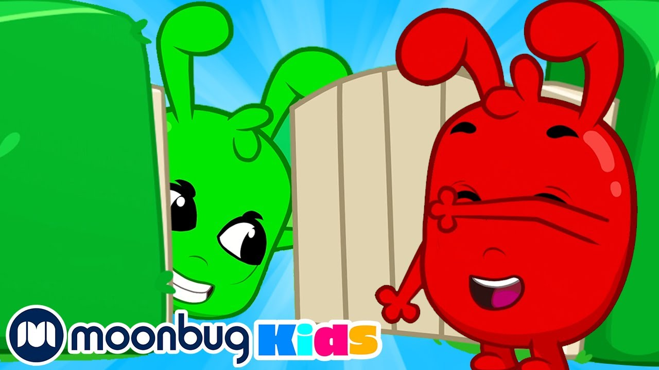 My Magic Pet Morphle - Morphle & Orphle Crazy Playtime!   Full Episodes   Funny Cartoons for Kids