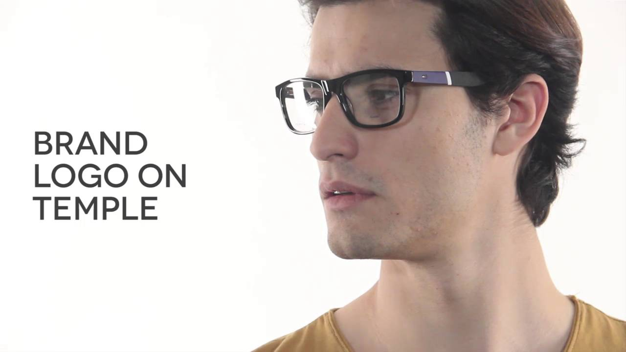 f8f450fd59f1 Tommy Hilfiger TH 1282 Eyeglasses Review | SmartBuyGlasses - YouTube